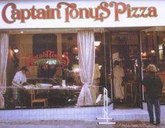 Captain Tonys London Article