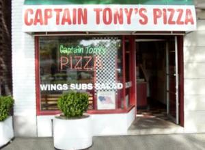 captain tonys pizza