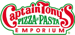 Captain Tony's Pizza